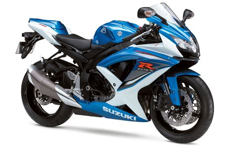 Suzuki Motorsykkel Wallpapers Suzuki Gsx R 600 Wallpapers