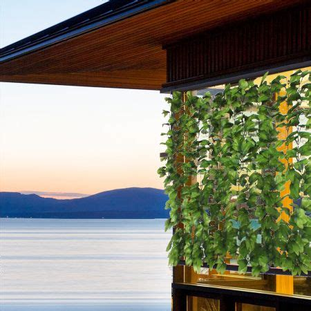 artificial ivy vine curtain mxm crazy sales