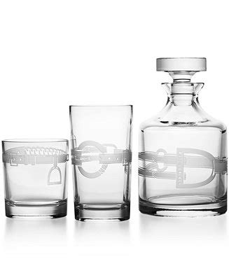 Ralph Barware by Ralph Caldwell Barware Collection All Glassware