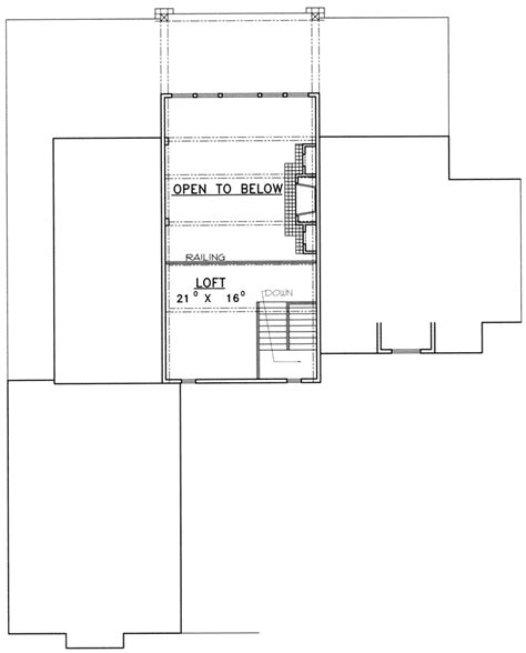 walton house floor plan walton ferry luxury log home plan 088d 0246 house plans
