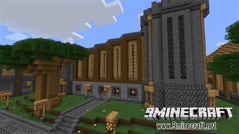 Minecraft 11 Raglan draglanor resource pack 9minecraft net