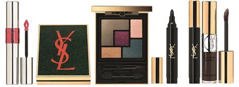 Makeup Ysl ysl makeup collection for autumn 2016 makeup4all