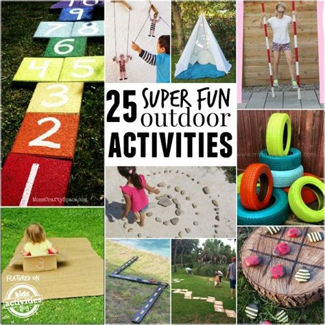 backyard cing ideas for children 17 best images about outdoor play on pinterest kids