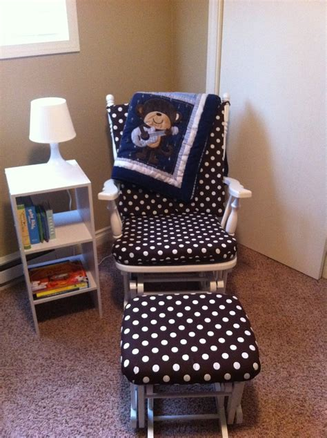 glider slipcovers for nursery glider rocker slip covers a collection of ideas to try