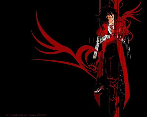 alucard wallpapers for free hellsing alucard wallpapers wallpaper cave