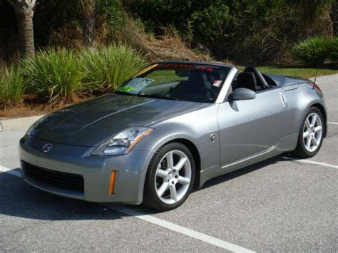 nissan z 2004 nissan z 2004 reviews prices ratings with various photos