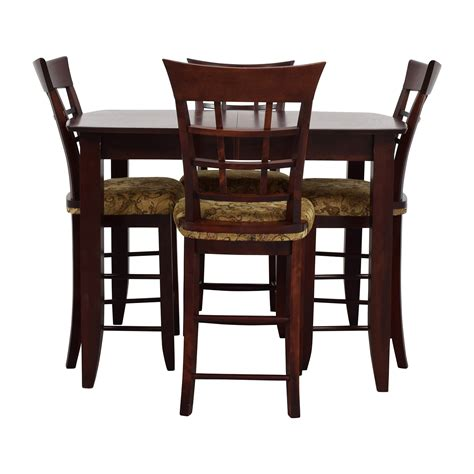 bench table and chairs awesome kitchen table and 4 chairs light of dining room