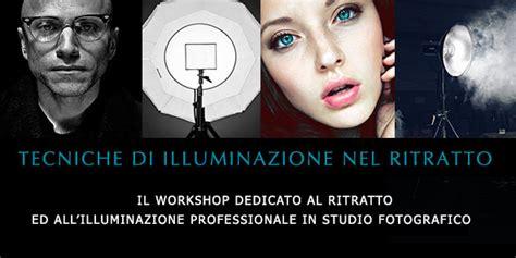tecniche di illuminazione corsi fotografia roma corsi di fotografia in partenza a