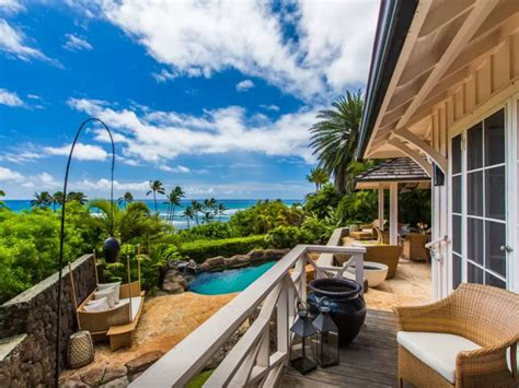 airbnb waikiki the 5 most expensive airbnb rentals booked for new years