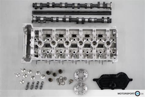 Bmw 1er Zylinderkopfdichtung Kosten by Zylinderkopf Kit F 252 R M3 E46 S54 Motor Bmw M Tuning Teile