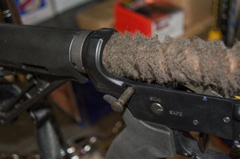hack ar ar 15 hacks how to clean your rifle like a boss outdoorhub