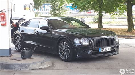2020 Bentley Flying Spur by Bentley Flying Spur 2020 8 September 2018 Autogespot
