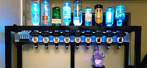 Home Design For Beginners want a drink the arduino inebriator will pour you 15