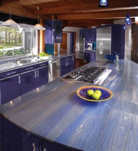 different countertops 30 unique kitchen countertops of different materials