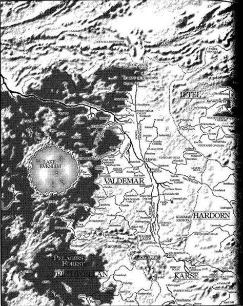 Книга: The Valdemar Companion
