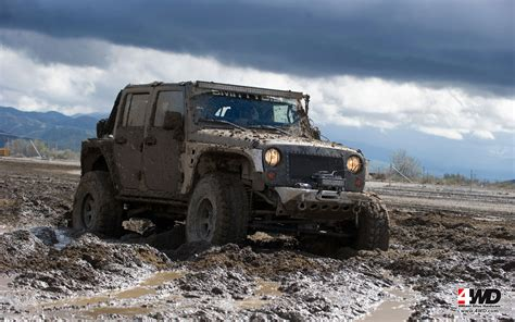 jeep mud jeep mudding wallpapers pixshark com images