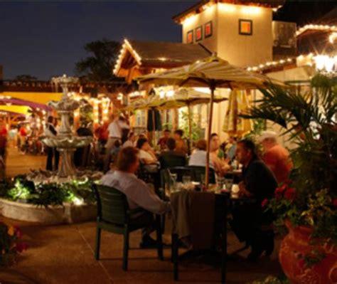 patio picture of hacienda mexican restaurant