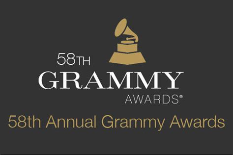 Live Blogging The 49th Annual Grammy Awards by 58th Annual Grammy Awards Times Of India Chrissy