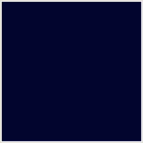 color code for midnight blue 020731 hex color rgb 2 7 49 blue midnight blue