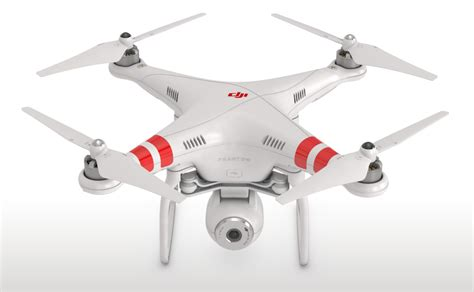 Dji Phantom 2 the dji phantom 2 vision is a drone you can own time