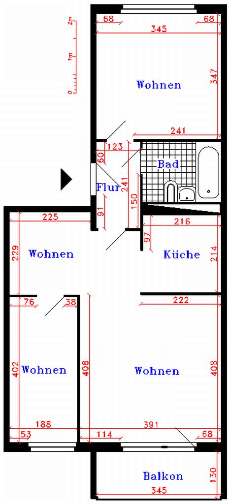 wohnungen rochlitz 2 1 2 zimmer wohnung mit balkon obere lindenbergstra 223 e