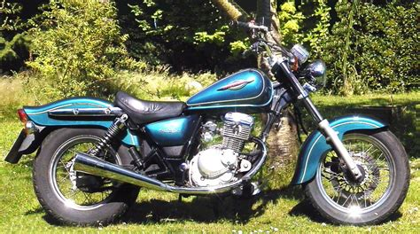 Suzuki Motorrad 250 Marauder by Suzuki Gz 125 Marauder Foto Bild Autos Zweir 228 Der