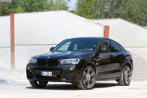 Bmw X4 Tieferlegen by Manhart Performance Bmw X4 Tuning Power F 252 R Xdrive35d F26