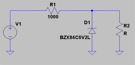 how does a current regulator diode work electronics 102 lesson 4 a simple voltage regulator