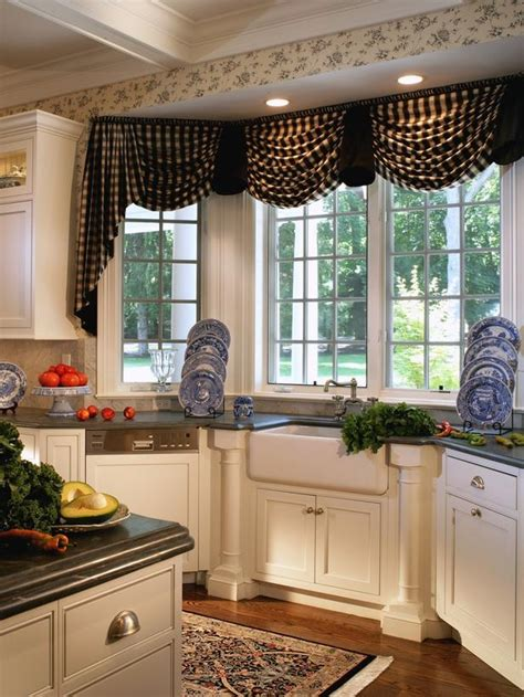 kitchen window valance ideas window valance ideas top 5 treatment ideas