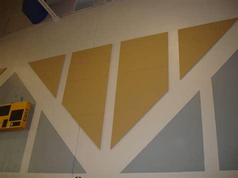 Decorative Wall Sound Panels - noise wall panel decorative acoustic panels