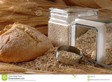 Panci Fresco pane fresco fotografia stock immagine di wooden alimento 2900772