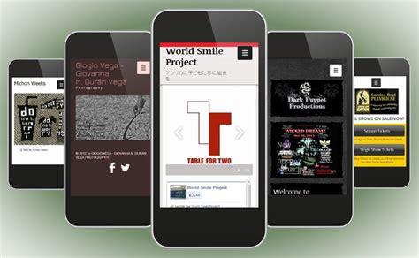 wix mobile la nouvelle solution mobile de wix le officiel de