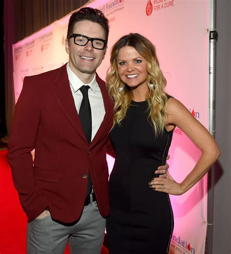 Amy Bobby Bones Show Husband Picture And Images