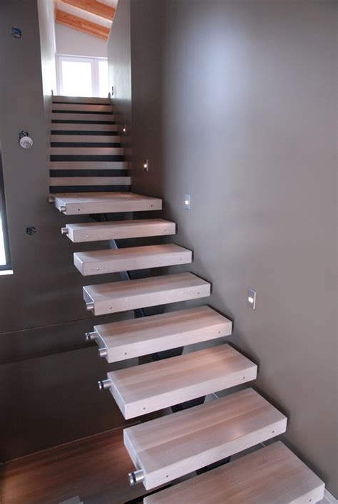 Banisters For Stairs Stairs No Railing Yet Ecocentric Design