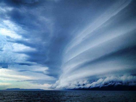 thunder bay ontario canada thunder bay clouds weather