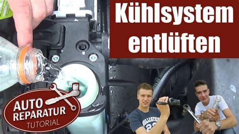 Motorrad Scheinwerfer Tauschen T V by K 252 Hlsystem Entl 252 Ften Bmw Anleitung Tutorial Hd Cooling