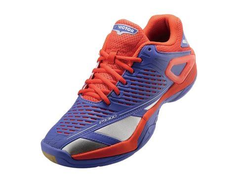 Sepatu Bulutangkis Merk Victor p9300 fo sepatu produk victor indonesia merk bulutangkis dunia