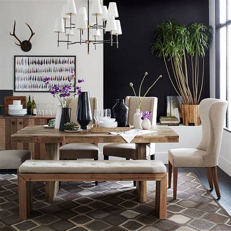 west elm dining room table emmerson 174 reclaimed wood dining table west elm