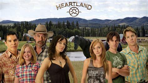 Cast Of Designated Survivor by Heartland Season 10 Production Begins Season 11 Next