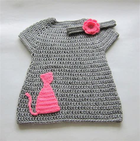 crochet 2017 para bebes ver vestiditos a crochet para bebe diversos modelos