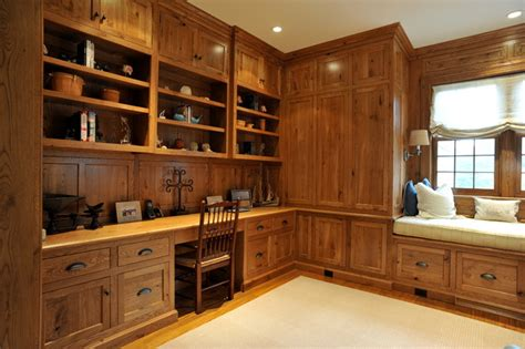 built in shelving custom furniture traditional home