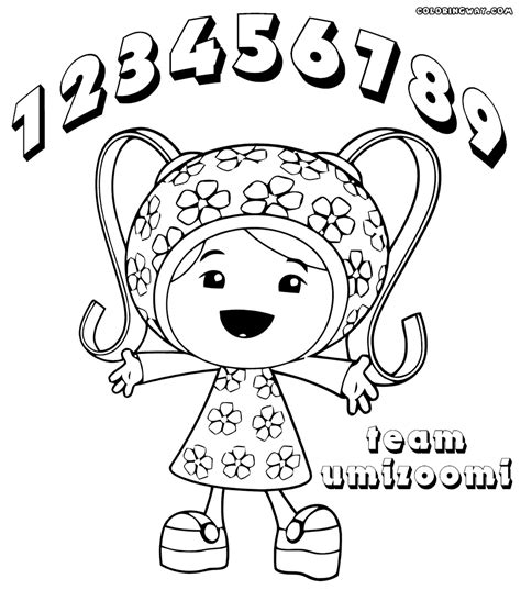 umizoomi coloring pages print umizoomi colouring pages kids coloring europe travel