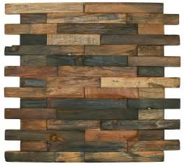 Retired Home Interior Pictures by Reclaimed Boat Wood Tile Interlocking Bricks Pebble