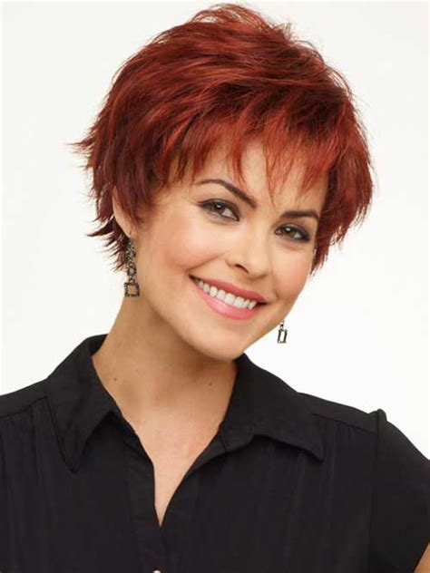 hair cut older women with thin hair pixie haircuts for thin hair the best short hairstyles