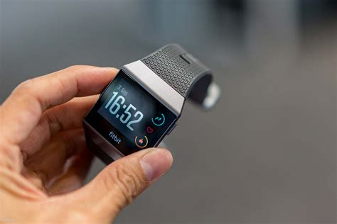 Fitbit Ionic fitbit ionic
