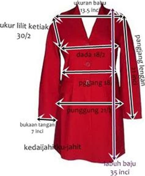 Menjahit Baju Blouse projects to try on baju kurung tunic tutorial and dress tutorials