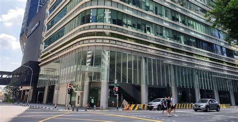 commerzbank sells  robinson road  sg  sun venture mingtiandi