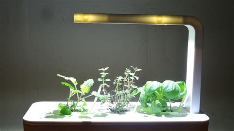 click  grow smart farm review idiot proof indoor