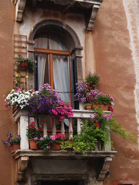 top  spectacular balcony gardens
