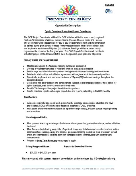cover letter for funeral assistant cover letter counseling substance abuse human resources